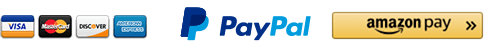mandrotest payment options. amazon, credit cards, paypal
